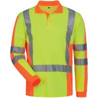 Warnschutz Pullover und Langarmshirts