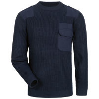 Winter- Pullover, Troyer