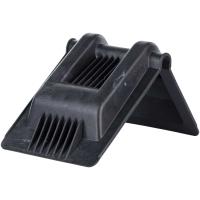Kantenschutzwinkel schwarz - Tector®