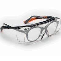 Überbrille für Korrektionsbrillenträger...