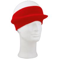 Ohrenschutz für Helme rot - Craftland®
