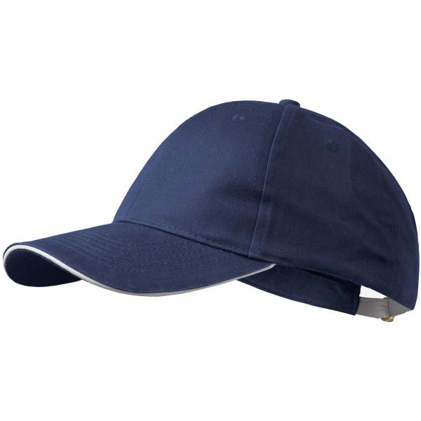 Cap HEIKO blau - Elysee®