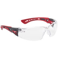 Schutzbrille RUSH+ - Bollé Safety®