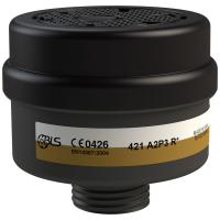 Gas- und Partikelfilter A2P3R - BLS®