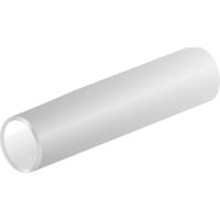 PVC-Schlauch glasklar 25/31mm / 50m Rolle