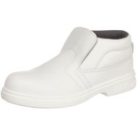 Slipper Stiefel S2 weiß - Portwest®
