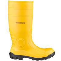 PVC Stiefel S5 EUROMASTER - Euromax®