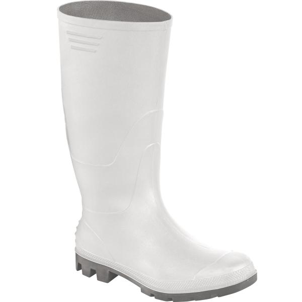 PVC/Nitril Stiefel O4 METZGER