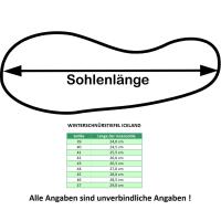 Winterschnürstiefel ICELAND - Spirale®