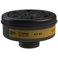 Gasfilter A2 - BLS®