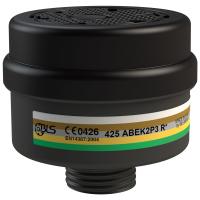 Mehrbereichs Kombifilter ABEK2P3 - BLS®