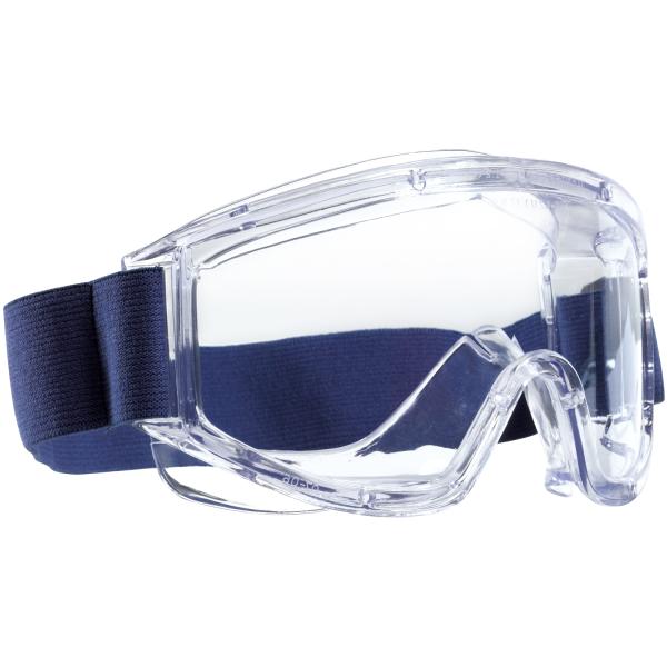 Vollsichtbrille ACETAT - Tector®