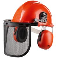 Waldarbeiter Helmset - Tector®
