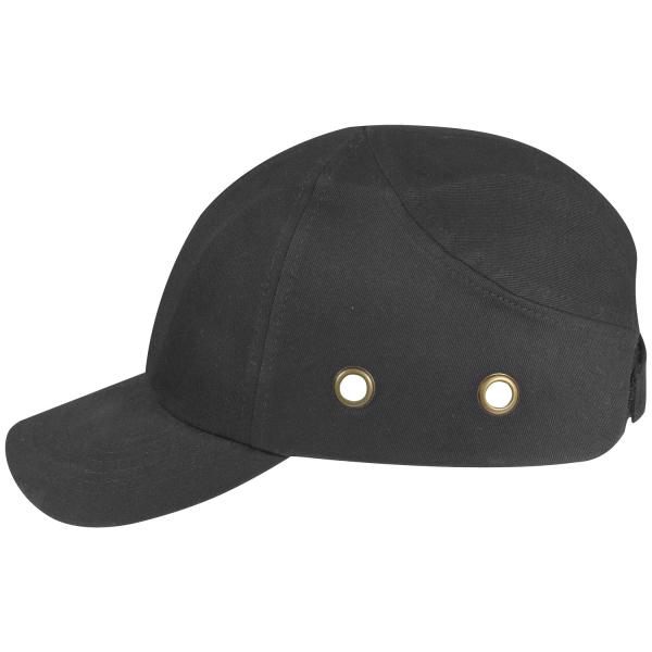 Anstoßkappe RUNNER schwarz - Tector®