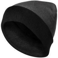 Thinsulate™ Mütze JULIAN grau/schwarz - Elysee®