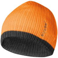 Thinsulate™ Mütze GEORG orange/grau - Elysee®