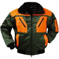 4in1 Pilotjacke ROTDORN - Norway®