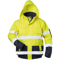 Pilotjacke HASSO - Safestyle®