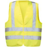 Warnschutz Weste EGON - WicaTex®