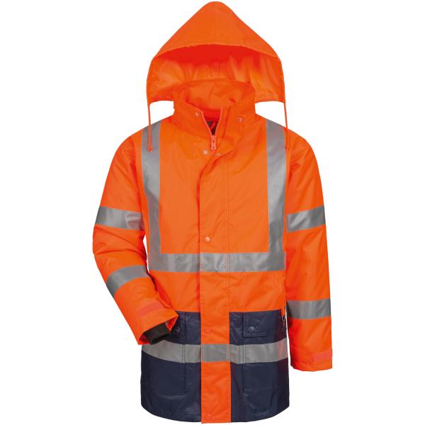 Warnschutz Parka ALEXANDER - Safestyle®