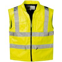 2in1 Warnschutz Jacke  BENJAMIN - Elysee®