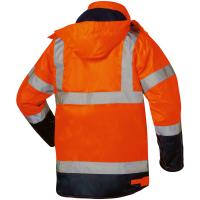 2in1 Warnschutz Jacke PHILIPP - Elysee®