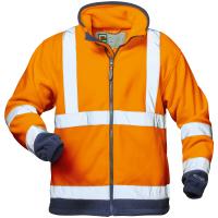 Warnschutz Fleece Jacke BENEDIKT - Elysee®