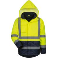 Warnschutz Parka HARRY - Safestyle®