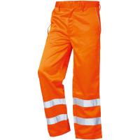 Warnschutz Bundhose HEINZ - Safestyle®