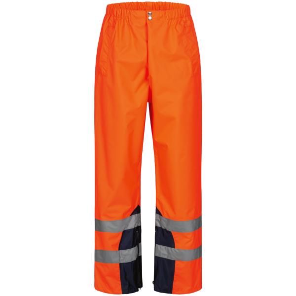 Warnschutz Regenhose MATULA - Safestyle®
