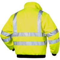 Warnschutz Pilotjacke FRIEDRICH - Elysee®