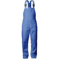 Latzhose TRIER blau - Craftland®
