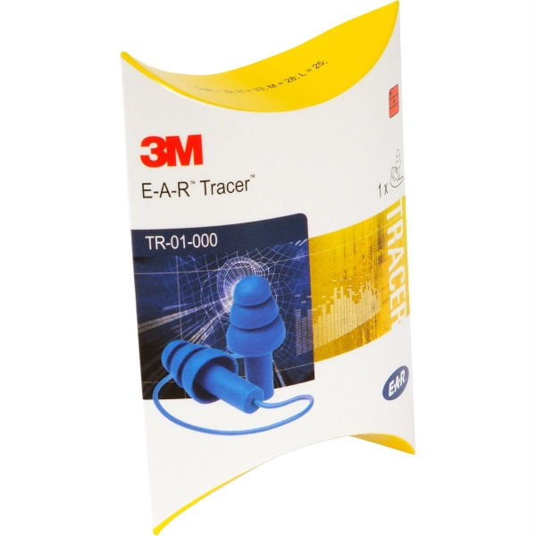 Gehörschutzstöpsel TRACERS - E-A-R®