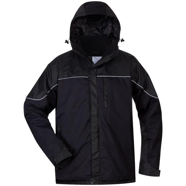 2in1 Outdoor Jacke PICHL - Craftland®