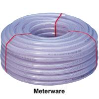 PVC-Gewebeschlauch 19/25 mm