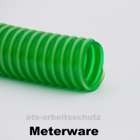 """PVC-Spiralschlauch 38mm (1 1/2"""")"""
