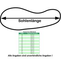 Halbschuhe S1 LYON - Texxor®