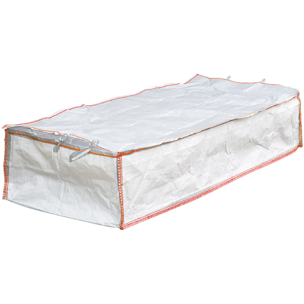 Containerbag Asbest 650 x 240 x 240 cm - Tector®