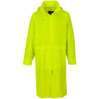 Klassischer Regenmantel - Portwest® gelb