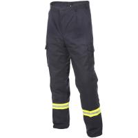 Feuerwehr Bundhose HuPF Teil 2 mit Reflex - Novotex-Isomat®