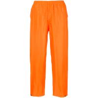 Regenhose - Portwest® orange