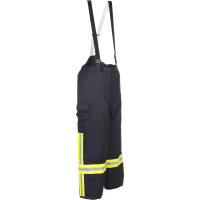 Feuerwehr Überhose HuPF Teil 4 Typ B - Novotex-Isomat®