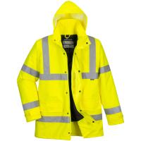 Warnschutz Jacke HiVis-Traffic gelb - Portwest®