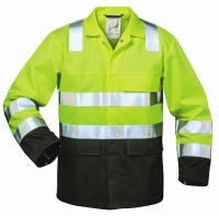 Warnschutz Multinorm Bundjacke MARKUS - Elysee®