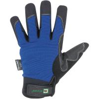 Winter Mechaniker Handschuhe FREEZER - Elysee®