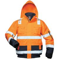Warnschutz Pilotjacke JONAS - Safestyle®