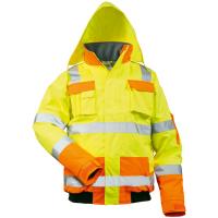 Warnschutz Pilotjacke MATS - Safestyle®