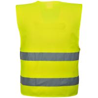 Warnschutz Weste C474 gelb - Portwest®