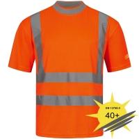 Warnschutz T-Shirt BRIAN - Safestyle®