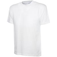 T-Shirt Olympic UC301 weiß - Uneek